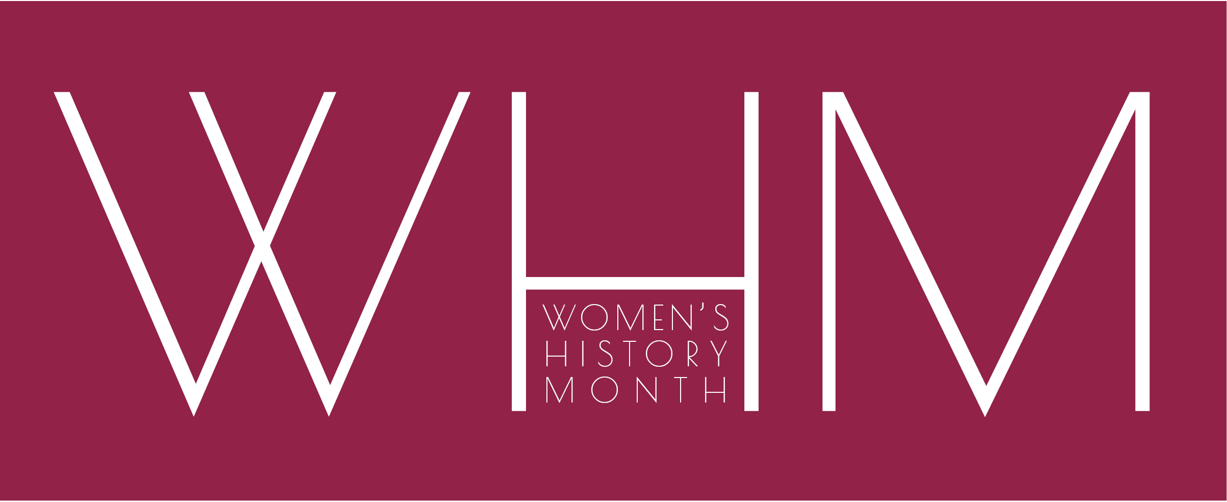Women's History Month 2017 at Loyola  University Chicago