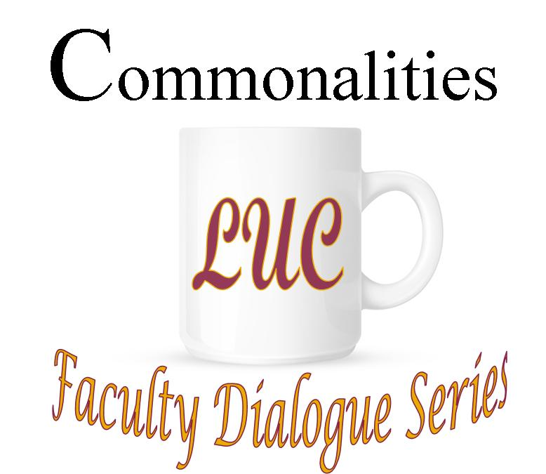 Commonalities Logo