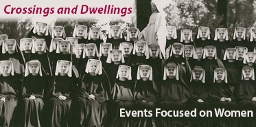 WLA Events Crossings and Dwellings