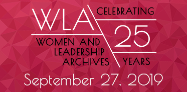 Women and Leadership Archives 25th Anniversary